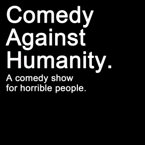 Comedy v Humanity